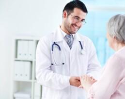 captação de pacientes para sua clínica
