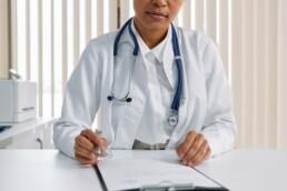 Gestão de Pessoas clínica médica